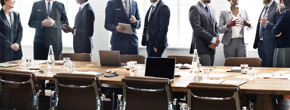 """CIO-on-Demand"" – An Innovative Approach to Meet Interim CIO Needs"