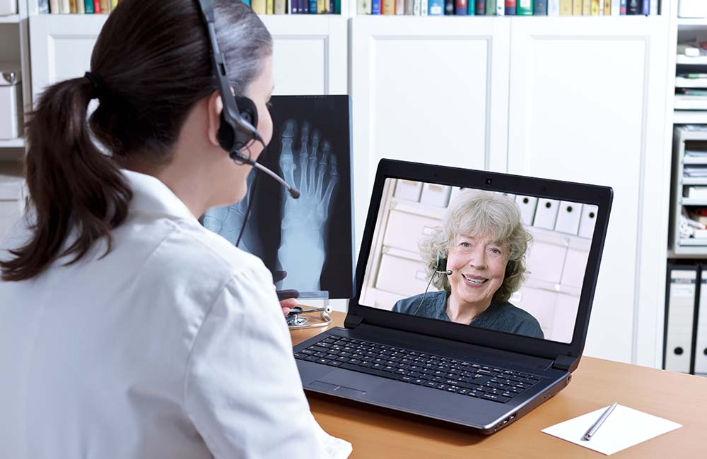 Maximizing Reimbursement in the Telemedicine Environment
