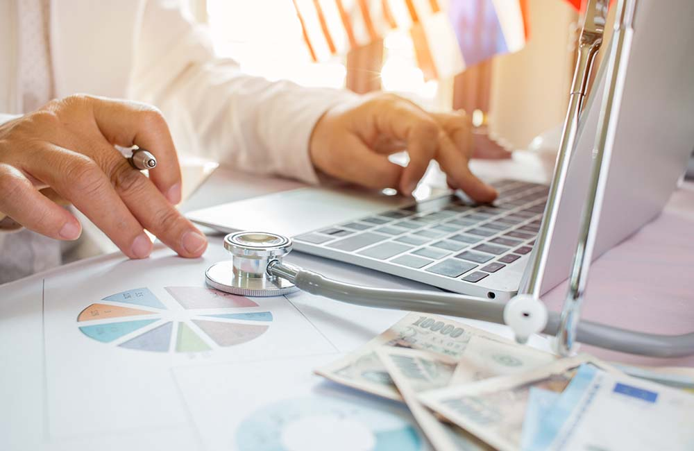 Using Market Data to Establish Sustainable Physician Compensation Models