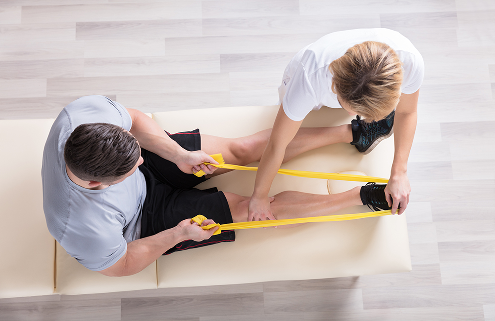 The Outpatient Physical Therapy Market: High Potential for Investors?
