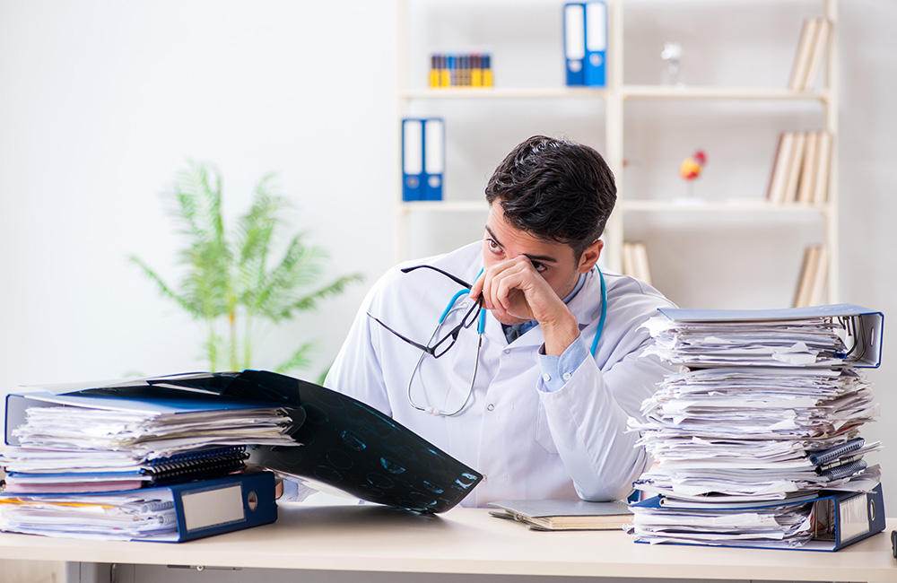 Understanding and Preventing Physician Burnout