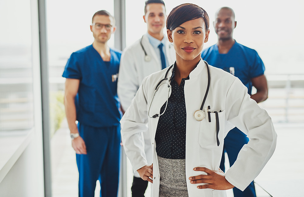 Developing Competent Physician Leaders: Maximizing Talent to Boost Operating Results