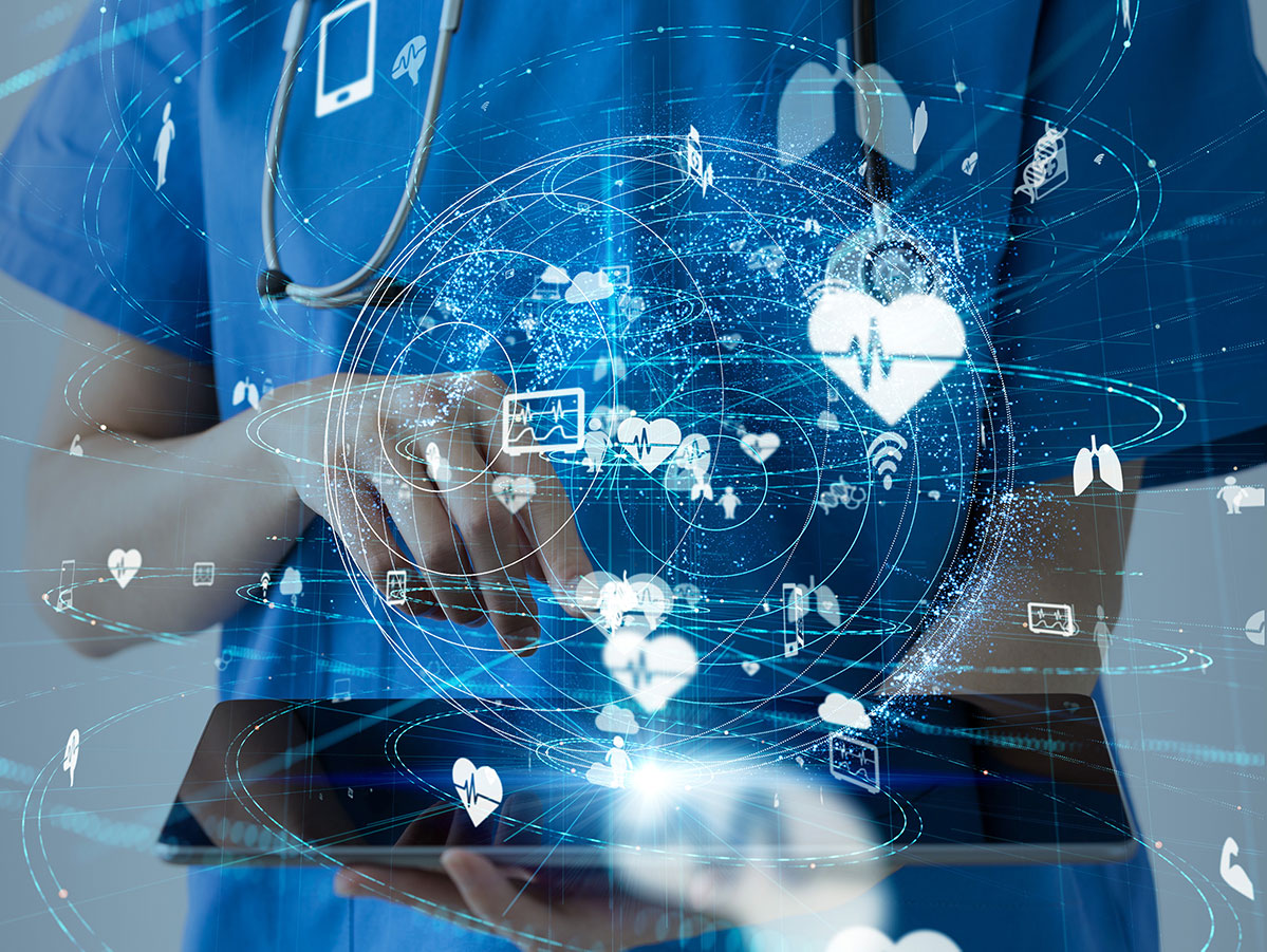 Telemedicine 2020: A Vision for Growth