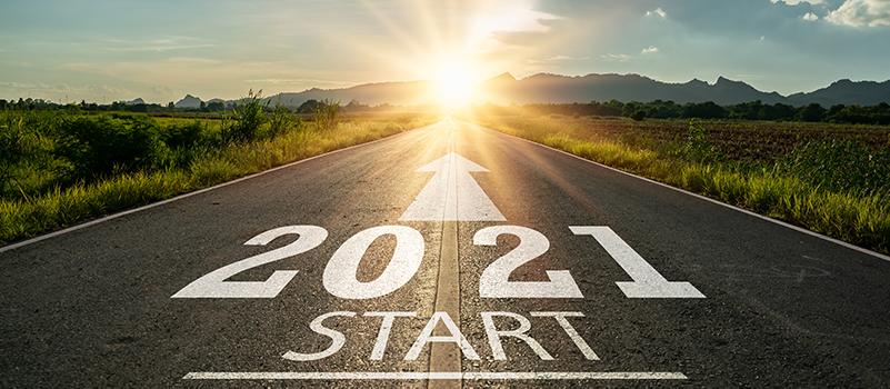 Top Five Trends in Healthcare for 2021
