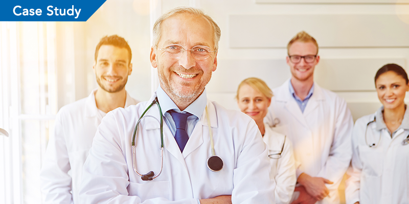 Developing a High-Performing Physician Enterprise