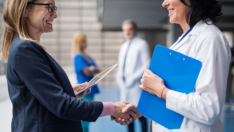 Next Generation MSOs: Strategies to Grow beyond Traditional Practice Management Services