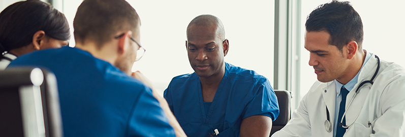 The Significance of a Physician Needs Assessment