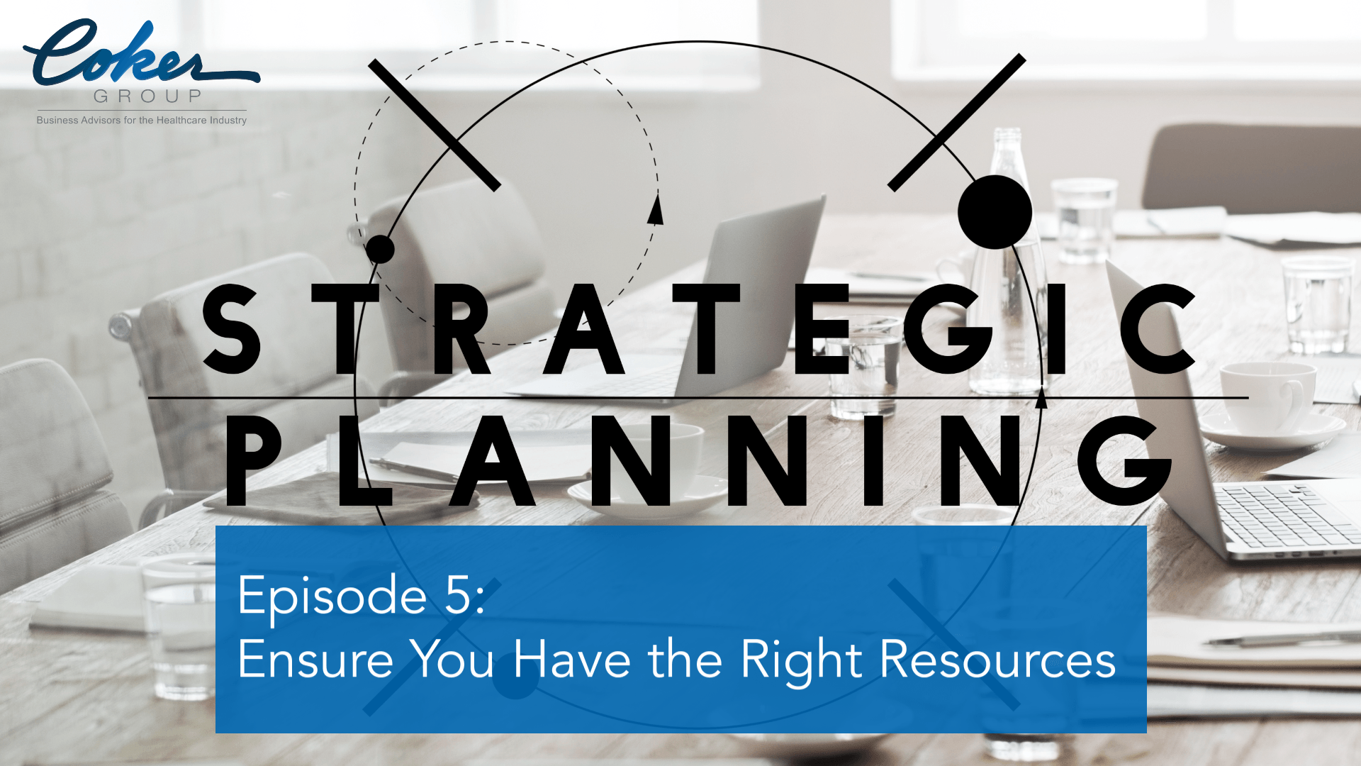 Strategic Planning Video Series: Ensure You Have the Right Resources